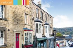 Flat For Sale   Bakewell Derbyshire DE45