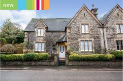 Semi Detached House For Sale   Bakewell Derbyshire DE45