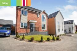 Detached House For Sale  Egstow, Chesterfield  Derbyshire S45