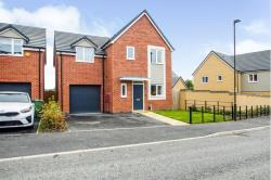 Detached House For Sale  Clay Cross, Chesterfield, ***Guide Price: £23 Derbyshire S45