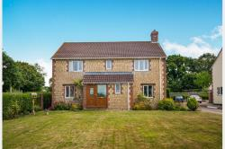 Detached House For Sale  Chard Somerset TA20