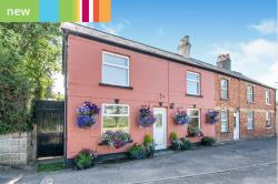Terraced House For Sale  Axminster Devon EX13