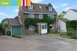 Detached House For Sale  Dorchester Dorset DT2