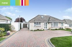 Detached Bungalow For Sale  Broadmayne, Dorchester Dorset DT2