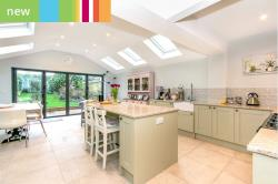 Detached House For Sale   Dorset BH15