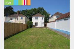 Detached House For Sale  , Poole Dorset BH15