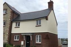 Terraced House For Sale  Weymouth Dorset DT3