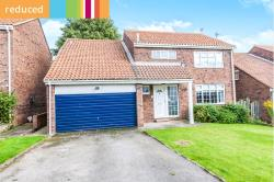 Detached House For Sale  Hartlepool Durham TS27