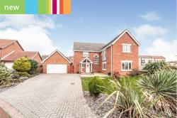 Detached House For Sale  Hartlepool Cleveland TS24