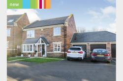 Detached House For Sale  Hart, Hartlepool Durham TS27