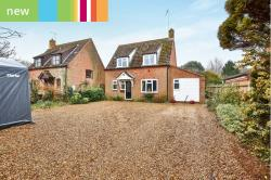 Detached House For Sale  Fakenham Norfolk NR21