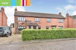 Detached House For Sale  Sculthorpe, Fakenham Norfolk NR21