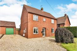 Detached House For Sale  Great Ryburgh, Fakenham Norfolk NR21