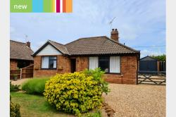 Detached Bungalow For Sale  , Fakenham Norfolk NR21