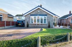 Detached Bungalow For Sale  Great Yarmouth Norfolk NR31