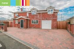Detached House For Sale  Belton, Great Yarmouth Norfolk NR31