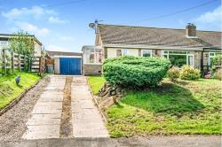 Semi Detached House For Sale  Cantley, Norwich Norfolk NR13