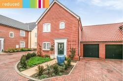 Detached House For Sale  Acle, Norwich Norfolk NR13