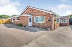 Detached Bungalow For Sale  Hemsby, Great Yarmouth Norfolk NR29