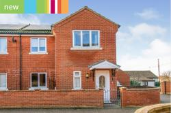 Semi Detached House For Sale  Winterton-On-Sea, Great Yarmouth Norfolk NR29