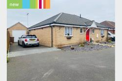 Detached Bungalow For Sale  Caister-On-Sea, Great Yarmouth Norfolk NR30