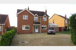 Detached House For Sale  Heacham, King's Lynn Norfolk PE31