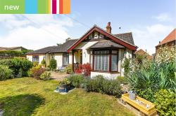 Detached Bungalow For Sale  Heacham, King's Lynn Norfolk PE31