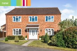 Detached House For Sale  Dersingham, King's Lynn Norfolk PE31