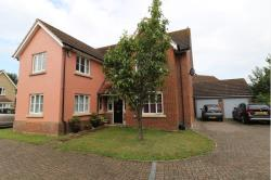 Detached House For Sale  South Wootton, King's Lynn Norfolk PE30