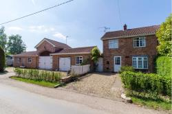 Semi Detached House For Sale  Terrington St. Clement, King's Lynn Norfolk PE34
