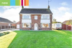 Detached House For Sale  Terrington St. Clement, King's Lynn Norfolk PE34