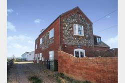 Detached House For Sale  Walcott Norfolk NR12