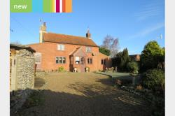 Detached House For Sale  Knapton, North Walsham Norfolk NR28