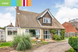 Detached Bungalow For Sale  Bacton, Norwich Norfolk NR12