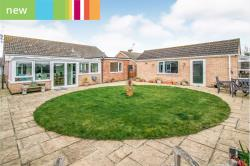 Detached Bungalow For Sale  Meeting Hill, North Walsham Norfolk NR28
