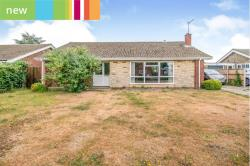Detached Bungalow For Sale  , North Walsham Norfolk NR28