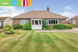Detached Bungalow For Sale   Bacton Norfolk NR12