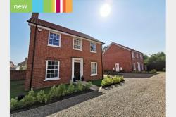 Detached House For Sale  , North Walsham Norfolk NR28