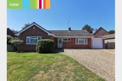 Detached Bungalow For Sale  , Briggate Norfolk NR28