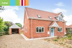 Detached House For Sale  , Trunch Norfolk NR28