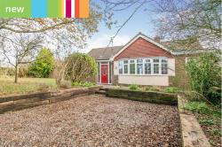 Detached Bungalow For Sale   Gimingham Norfolk NR11