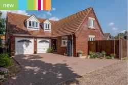 Detached House For Sale   Norfolk NR13