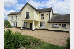Detached House For Sale  NORWICH Norfolk NR13