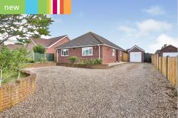 Detached Bungalow For Sale  Norton Subcourse, Norwich Norfolk NR14