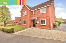 Detached House For Sale  Thorpe St. Andrew, Norwich Norfolk NR7