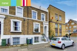 Terraced House For Sale  , Oval Greater London SW9