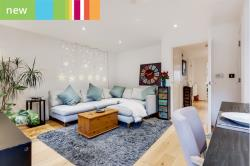 Flat For Sale   London Greater London SW9