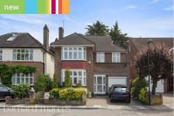 Detached House For Sale  , East Sheen Greater London SW14