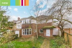 Detached House For Sale  London Greater London SW14