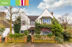 Detached House For Sale  , London Greater London SW14